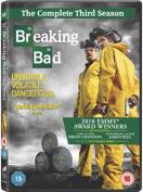 Breaking Bad: Season Three [Region 2]
