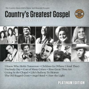 Country's Greatest Gospel