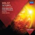 Holst: The Planets / John Williams
