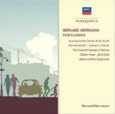 Hermann: Film Classics