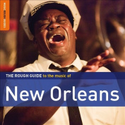 The Rough Guide to the Music of New Orleans [Digipak]