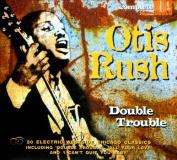 Double Trouble [Digipak]