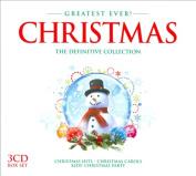 Greatest Ever! Christmas