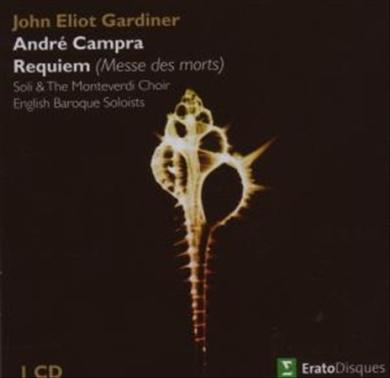 Campra: Requiem