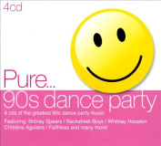 Pure 90s Dance Party / Various