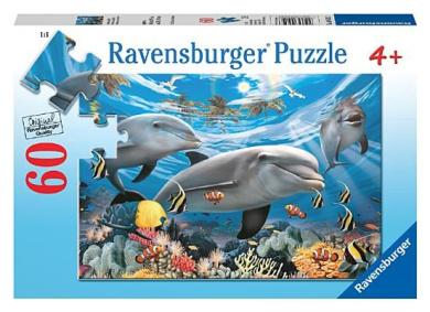 Caribbean Smile 60 PC Puzzle