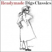 Readymade Digs Classical Music / Var