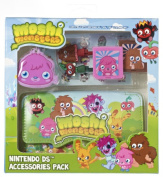 Moshi Monsters DS Accessory Pack [Region 4]