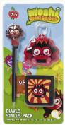 Moshi Monsters Stylus Pack. Diavlo (Nintendo 3DS, DSi, DS Lite, DS