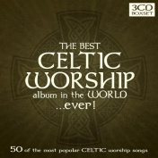 The  Best Celtic Album In the World. Ever!