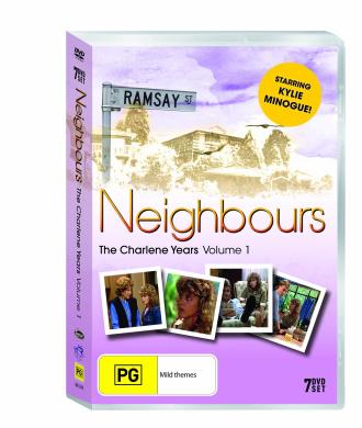 Neighbours: The Charlene Years - Volume 1