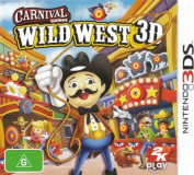 Carnival Games Wild West