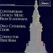 Contemporary Church Music from Scandinavia