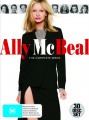 Ally McBeal [30 Discs] [Region 4]