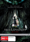Pan's Labyrinth [Region 4]