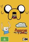 Adventure Time [Region 4]