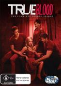 True Blood: Season 4 [Region 4]