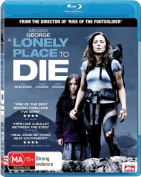 A Lonely Place to Die [Region B] [Blu-ray]