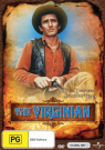The Virginian Season Two [Region 4]
