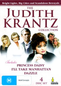 The Judith Krantz Collection [Region 4]
