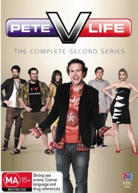 Pete vs Life: Series 2