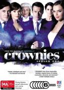 Crownies: Series 1 [Region 4]