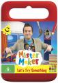 Mister Maker [Region 4]