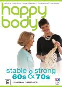 Happy Body [Region 4]