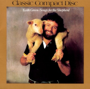 Songs for the Shepherd [Audio]