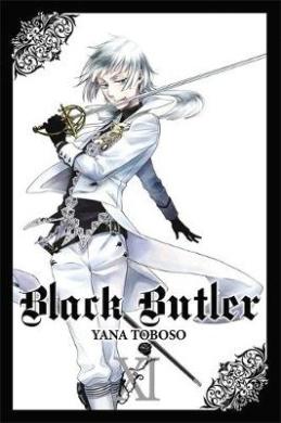 Black Butler, Volume 11