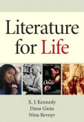 Literature for Life with New MyLiteratureLab -- Access Card Package