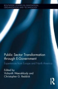 Public Sector Transformation through E-Government