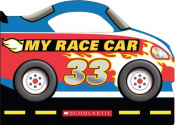 My Race Car [Board Book]