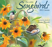2013 Songbirds Wall