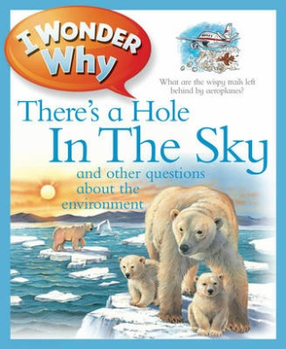 I Wonder Why There's a Hole in the Sky (I Wonder Why)