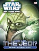 Who Are the Jedi? (Star Wars