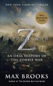 World War Z (Mass Market Movie Tie-In Edition)