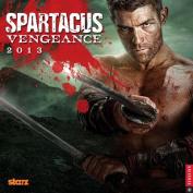 Spartacus Vengeance Calendar