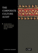 The Corporate Culture Audit