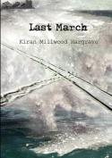 Last March
