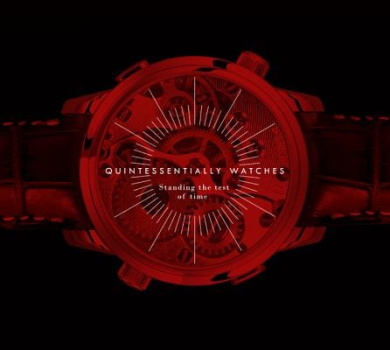 Quintessentially Watches: Standing the Test of Time
