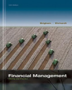 Financial Management with Access Code