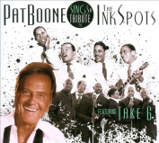 Sings a Tribute to the Ink Spots [Digipak]