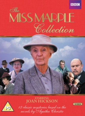 Agatha Christie's Miss Marple: The Collection