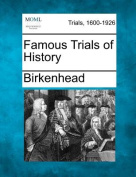 Famous Trials of History