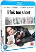 Life's Too Short: Series One [Region B] [Blu-ray]