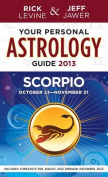 Your Personal Astrology Guide: Scorpio
