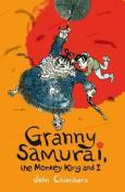 Granny Samurai, the Monkey King and I