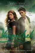 Vanquished (Crusade Trilogy