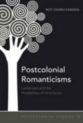 Postcolonial Romanticisms